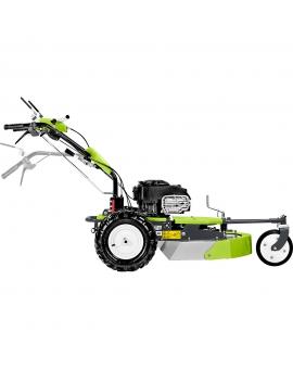 Гидростатическая косилка для высокой травы и кустов  Grillo CL 62
