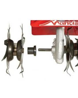 Втулки противосорняковые для Mantis