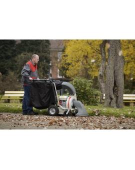 Садовый пылесос Cramer LS5000 H SW