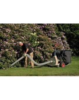 Садовый пылесос Cramer LS9000 HBS