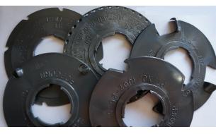 Комплект дополнительных дисков Earthway