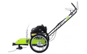 Самоходный колесный триммер Grillo HWT 600 WD