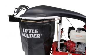 Пылесос садовый Little Wonder Pro Vac SP