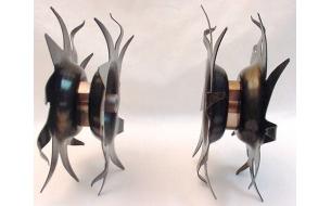 Комплект базовых фрез для Mantis 438LB
