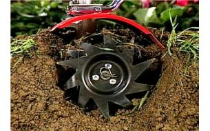 Культиватор Mantis с двигателем Kioritz 7225-00-18