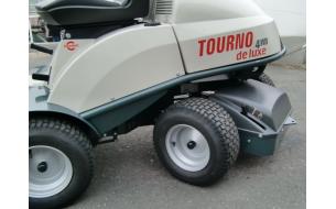 Райдер Cramer TOURNO de Luxe 4WD без деки
