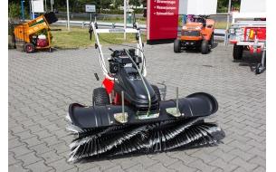 Подметальная машина Tielbuerger TK58 PRO