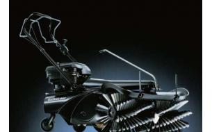 Подметальная машина Tielbuerger TK20