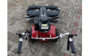 Подметальная машина Tielbuerger TK48